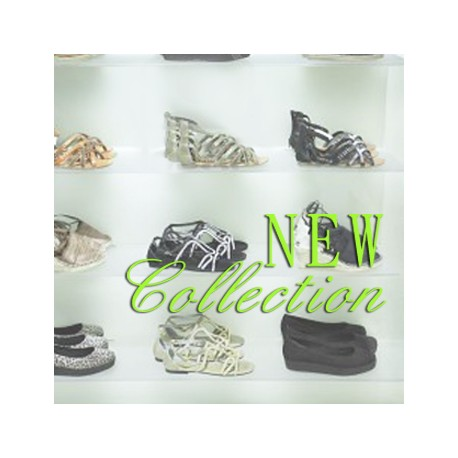 Vinilo New Collection