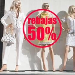 Vinilo Rebajas 50%
