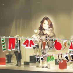 Vinilos Decorativos Navidad
