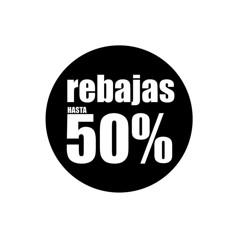 754217b3a2fdf Vinilo Rebajas 50% · Vinilo Rebajas 50%