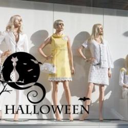Vinilo Halloween